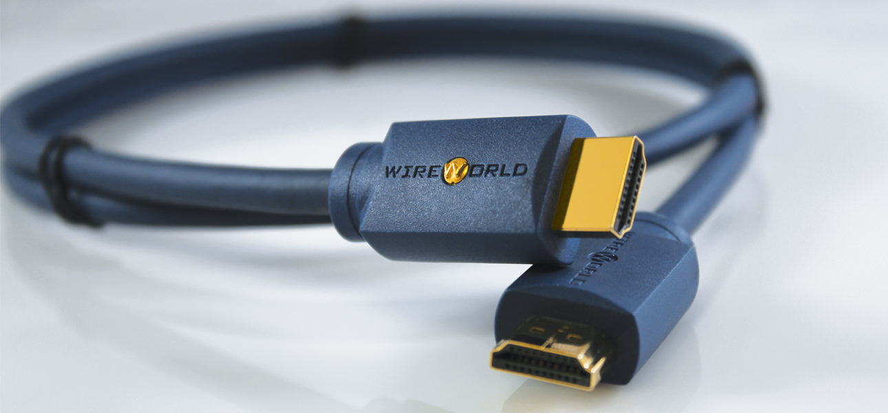 Wireworld's Sphere HDMI Cable now available