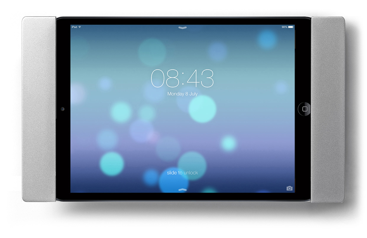 sDock fix+iPad Lockscreen blue