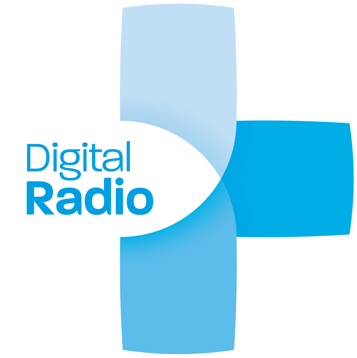 Digital Radio logo