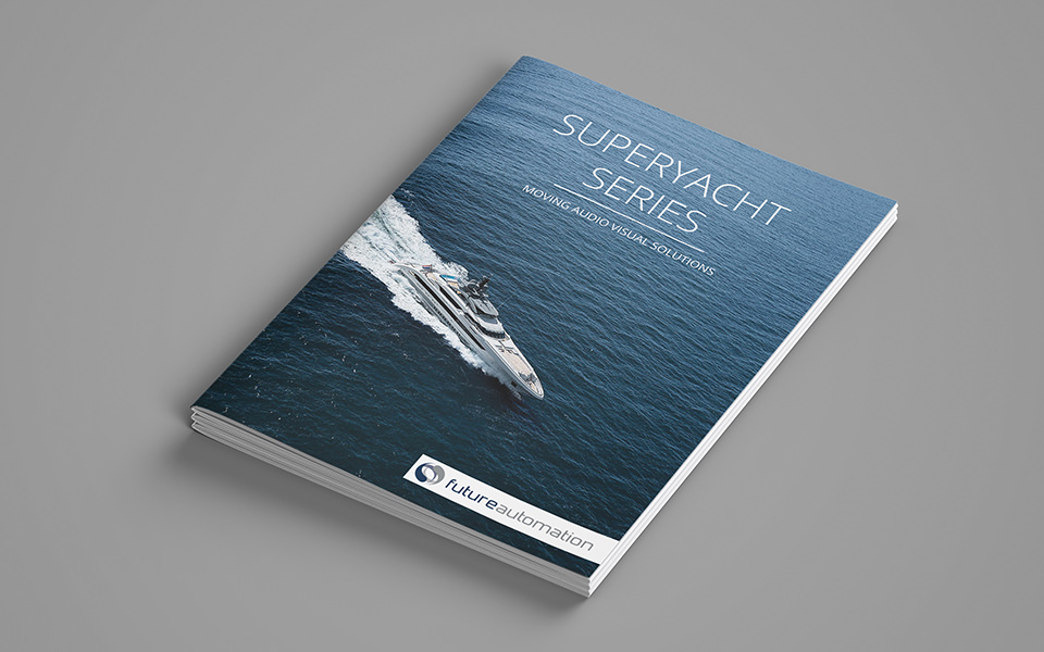 Download the Future Automation Marine Product Catalogue