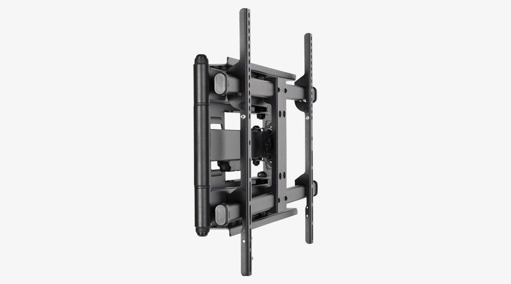Vlm 7800, Extra Long Arm Full Motion Mount For Tv